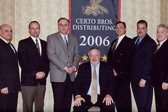 Peter Certo