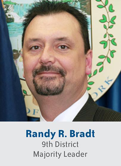 Randy R. Bradt
