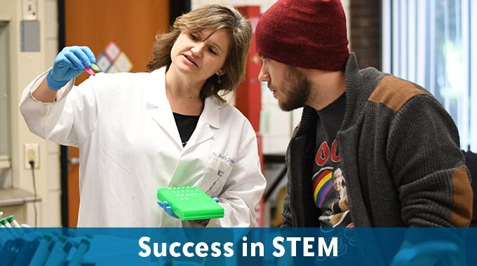 Success in STEM