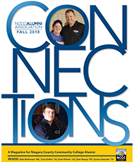Fall 2018 Connections