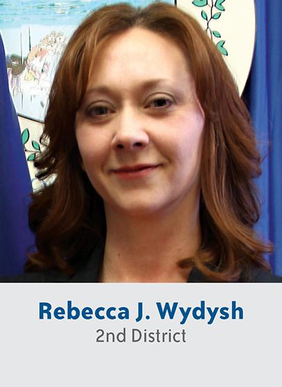 Rebecca J. Wydysh