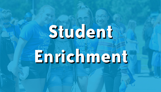 Student Enrichment