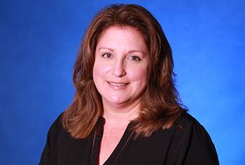 Melissa Stolzenburg