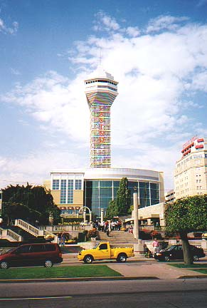 Niagara Falls Casinos Of The Falls