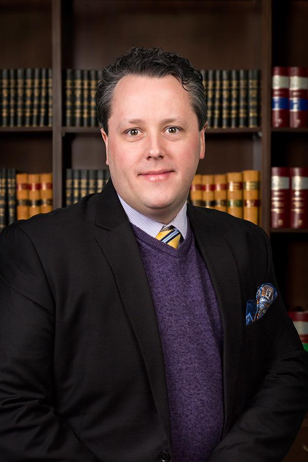 Brent Harasym