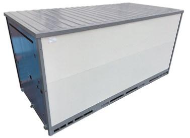 boxwell container
