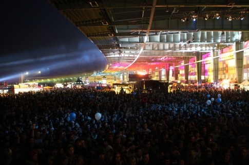, Win tickets to Berlin Music Festival 2011