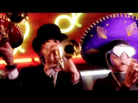 , Video: Gruff Rhys – 'Sensations In The Dark'