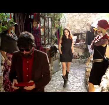 , Video: Peter Wolf Crier – 'Down Down Down'