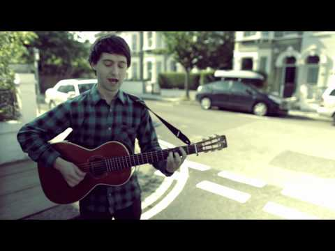 , Video: Villagers – 'Becoming a Jackal' (acoustic)