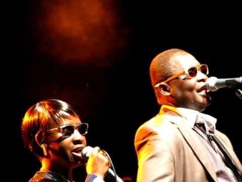 , Amadou & Mariam live @ Electric Picnic 09