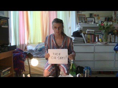 , Video: Girls – Lust for Life