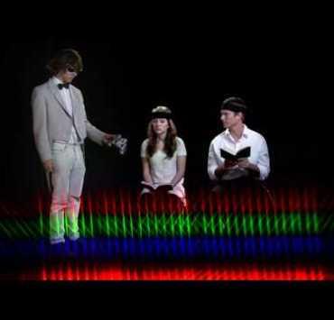 , Flying Lotus & Blu – GNG BNG