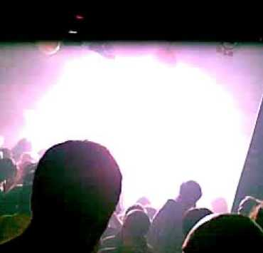 , Video: Adebisi Shank live in London