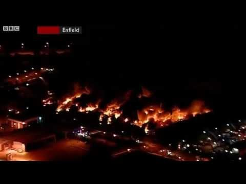 , PIAS Distribution warehouse destroyed in London Riots: full list of labels