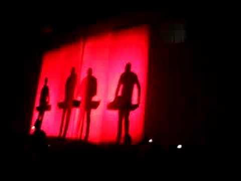 , Kraftwerk, A Day in the Life