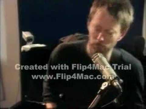 , Radiohead Webcast highlights
