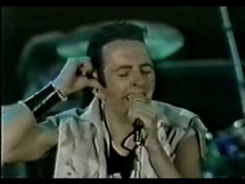 , The legacy of The Clash