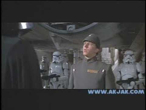 , Star Wars Video mashup
