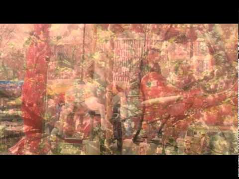 , Nina Hynes – 'Sewing Machine'