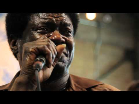 , Introducing: Charles Bradley – Overcoming a hard knock life with soul music