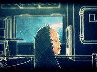, Video: Erykah Badu – Gone Baby, Don't Be Long (directed by Flying Lotus)