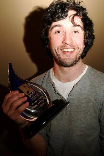 , OMG! Jape wins Choice Music Prize