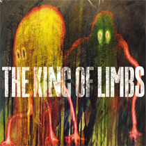 , Radiohead release new album The King Of Limbs on Saturday