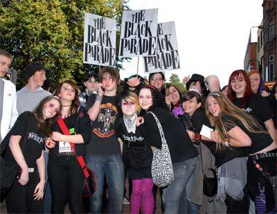 , Oxegen – I ain't going back to my old school
