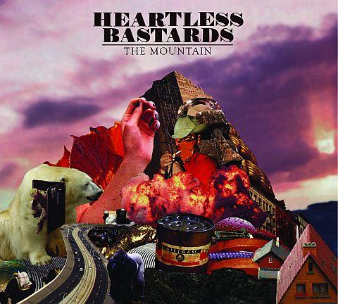 , Heartless Bastards – The Mountain