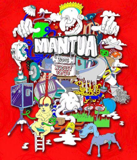 , Mantua Lives Festival