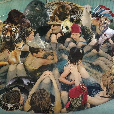 , Panda Bear, Deerhoof new albums..