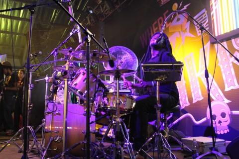 , Photos: Tiesto & BLK JKS – Smirnoff Experience, Joburg