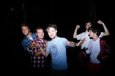 , MAP – The music blogs worldwide mixtape – January 2012