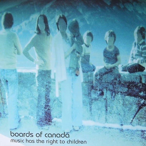 , The Essential: Boards Of Canada
