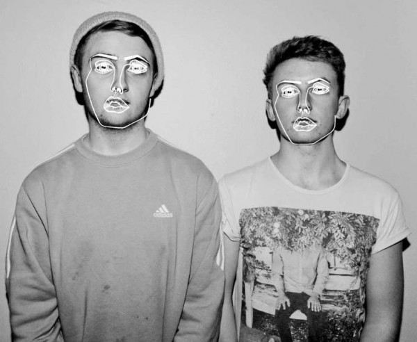 , Disclosure  – The Face EP