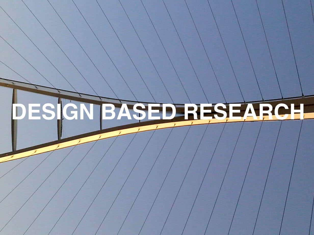 Design Based Research in Education