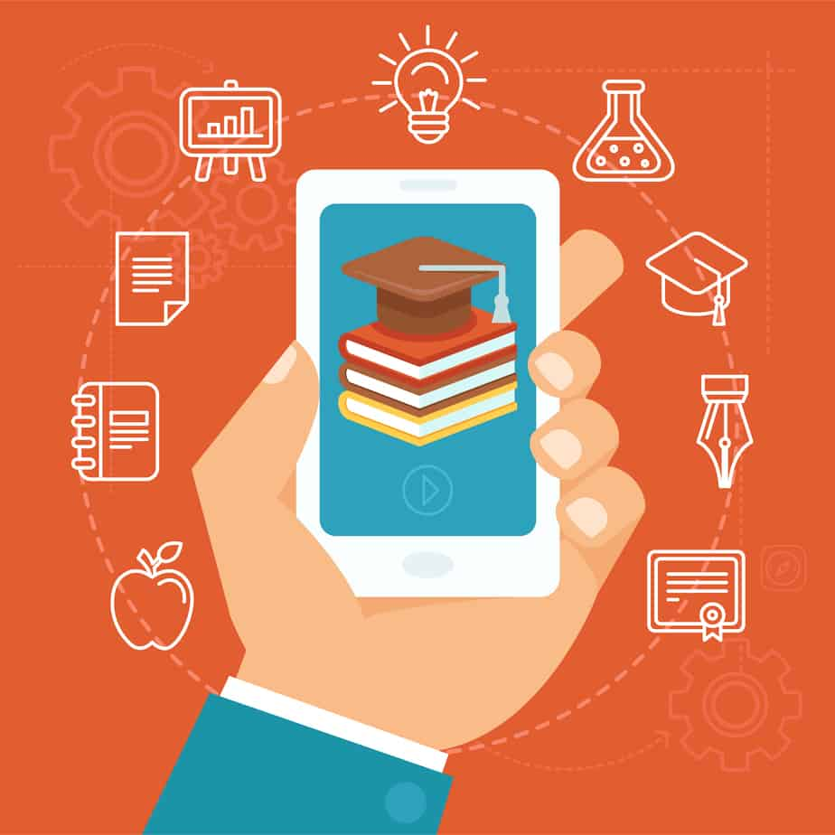 Why teaching 21st Century skills using educational technology is essential