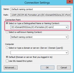 Problem Active Directory