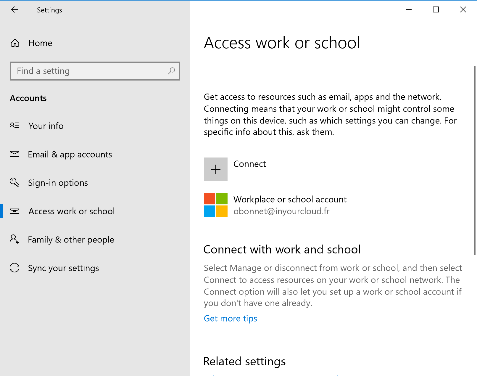 Secure your desktop with Bitlocker Azure AD Join on computer