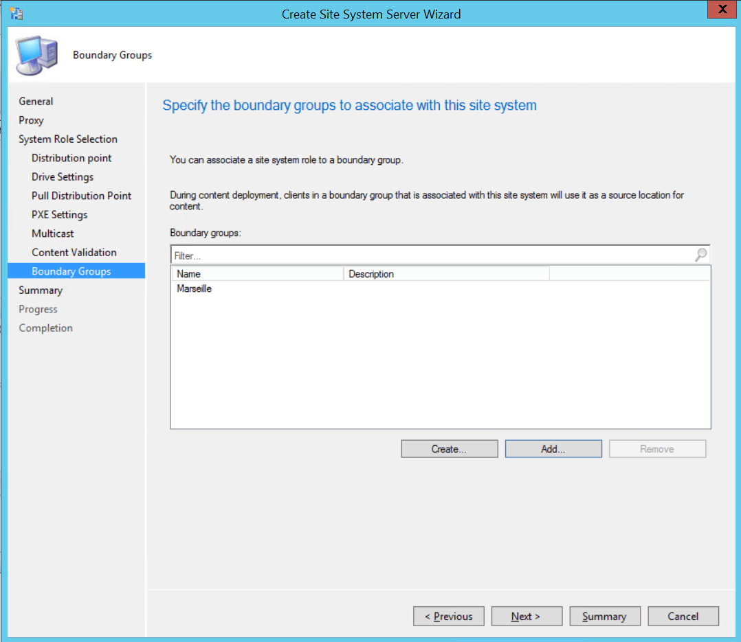 SCCM PXE without WDS - Blog on Microsoft Technologies