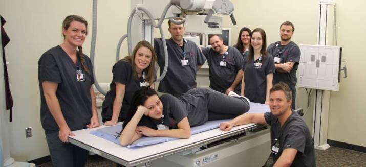 Image result for Assistant Radiographer