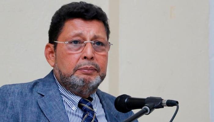 Bayardo Arce pide la liberación de los presos políticos