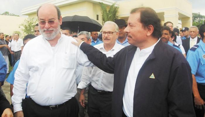 Rafael Solís dirá todo lo que sabe del gobierno sandinista