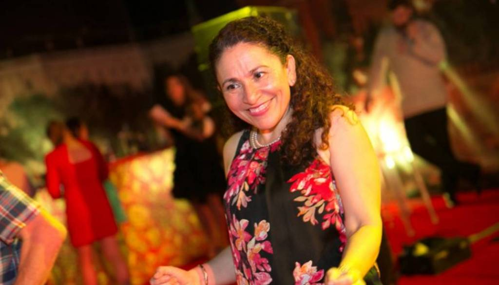 Sonia Castro sancionada