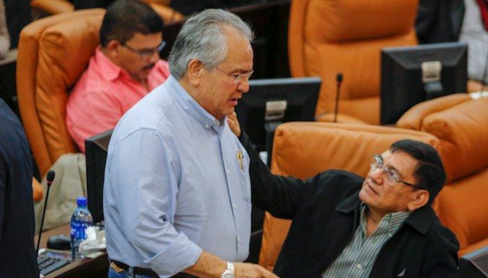 Bancos del país rompen relaciones con Gustavo Porras