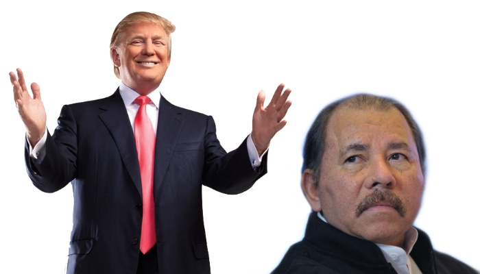 Estados Unidos planes sancionar a Daniel Ortega