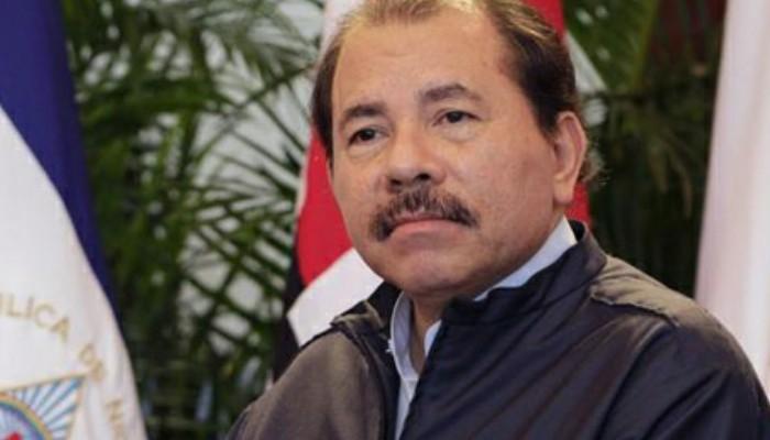Presión Internacional para Daniel Ortega