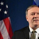 Mike Pompeo menciona que Ortega es una amenaza para Estados Unidos