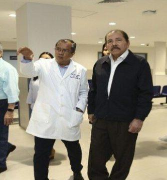 Primer caso de coronavirus en Nicaragua